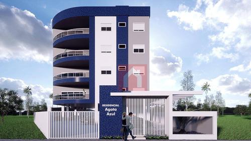 Imagem 1 de 3 de Apartamento Com 2 Dormitórios À Venda, 87 M² Por R$ 519.795,59 - Santo Inácio - Santa Cruz Do Sul/rs - Ap1831