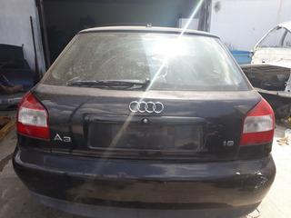 Tampa Traseira Com Vidro Audi A3 Sportback