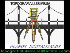 Servicios De Topografia- Levantamiento Topográfico-topografo