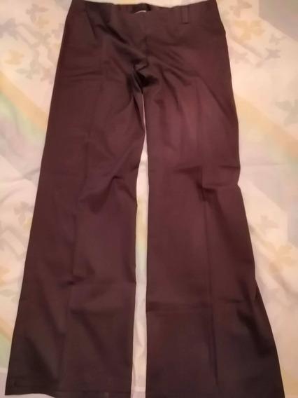 Pantalon De Dama Talla 40 Armani