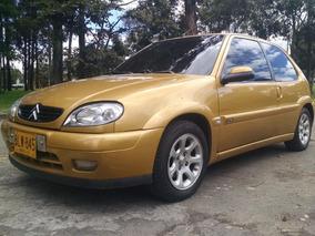 Citroën Saxo
