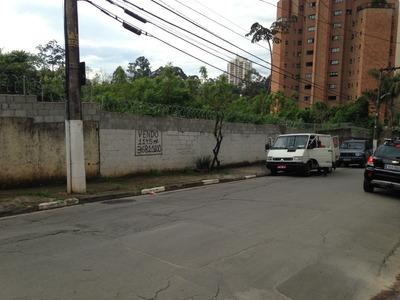 Terreno Morumbi Jardim Ampliação São Paulo