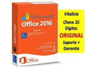 Pacote Office 2016 Português Envio A Jato