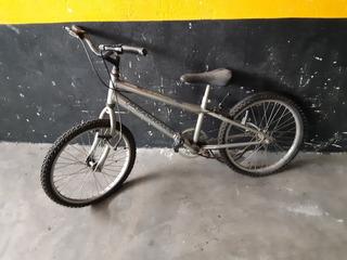Bicicleta Infantil Aro 20 Retira