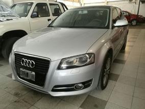 Audi A3 Sportback 2.0 Tdi Dsg 2011