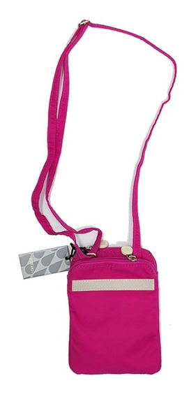 Bandolera Porta Celular That Bag Beauty 2006 @kokeshibags