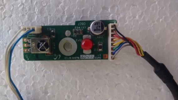 Placa Sensor Ir Sansung Ln32b530p2mxzd