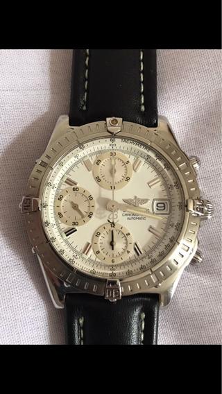 Relógio Breitling Chronometre