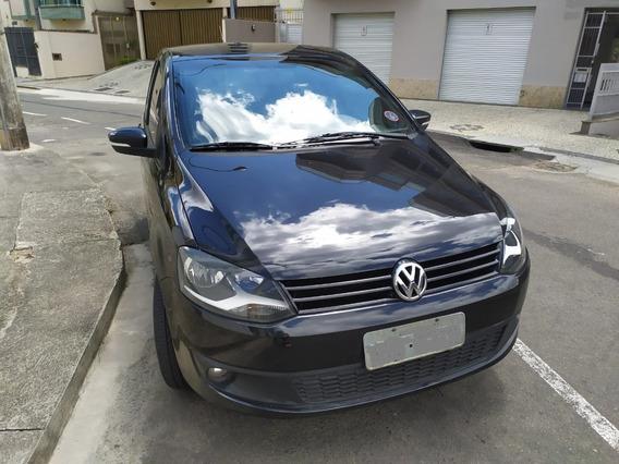 Vw Black Fox 2012, Completo, Baixa Km, Pneus Novos.