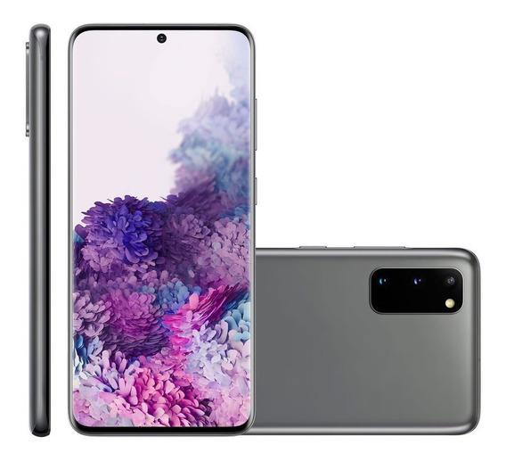 Smartphone Samsung Galaxy S20 Câmera Tripla 128gb - G980f