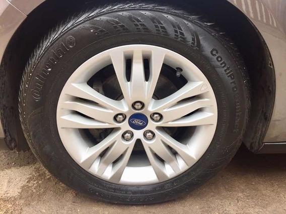Ford Focus Hatchback Sel