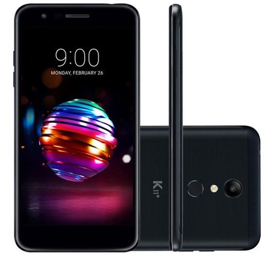 Smartphone Lg K11 Plus 32gb