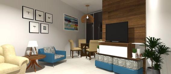 Apartamento Jardim Amalia Ii Volta Redonda Rj Brasil - 288