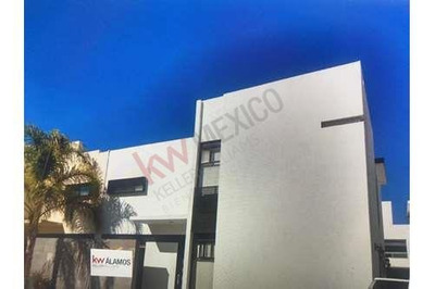Casa En Renta, Puerta Real, Corregidora, Queretaro.