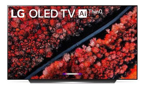 """Smart TV LG AI ThinQ OLED65C9PUA 4K 65"""""""