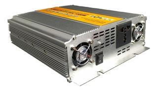 Conversor 12v Inversor 1000w Energia Lancha Barco Feninger