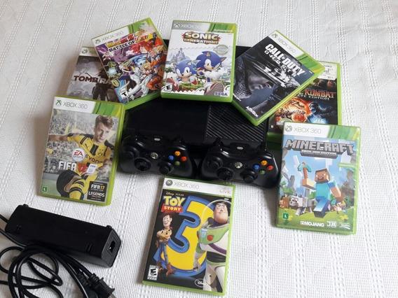 Video Game Xbox 360 Em Ótimo Estado