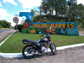 Yamaha Rd 135 Moto