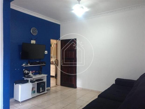 Apartamento - Ref: 848137