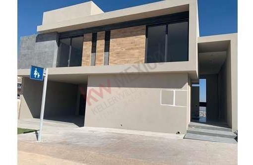 Casa En Renta En Fraccionamiento Del Roble Residencial $35,000.00