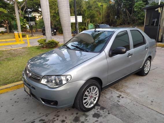 Fiat Siena 1.4 Año 2011