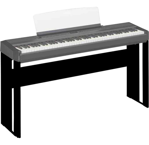 Estante Piano Digital L515b Para P515 Suporte Yamaha