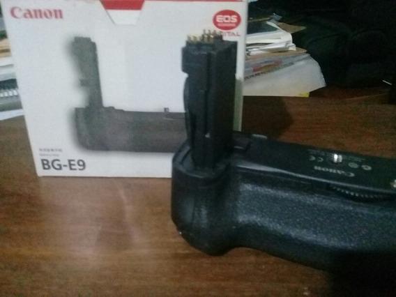 Vertical Grip Canon 60d Original