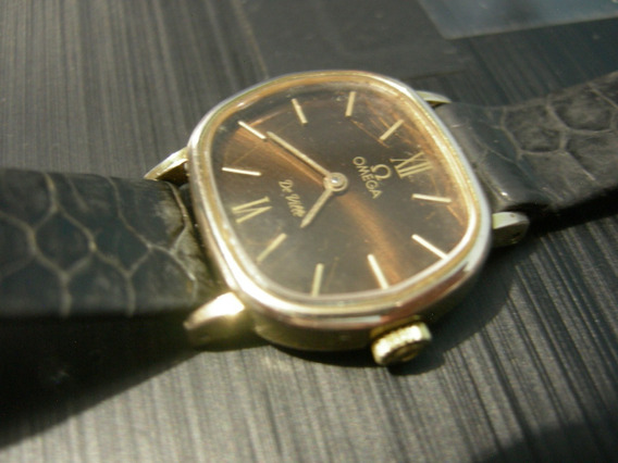 Omega De Ville Vintage Ladies Watch