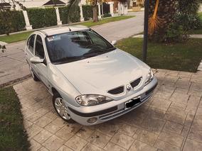 Vendo Renault Megane 5p Fase 2 Año 2003. Excelente