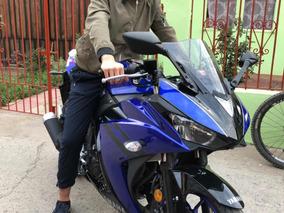 Yamaha Modelo R3 Año 2019
