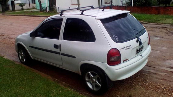 Chevrolet Gl 3 Puertas