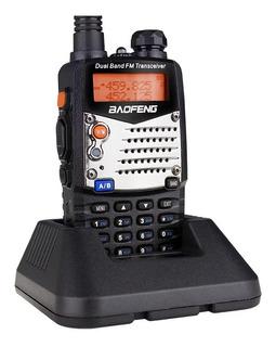 Rádio Comunicador Baofeng Uv-5ra Dual Band Bivolt 12 Km