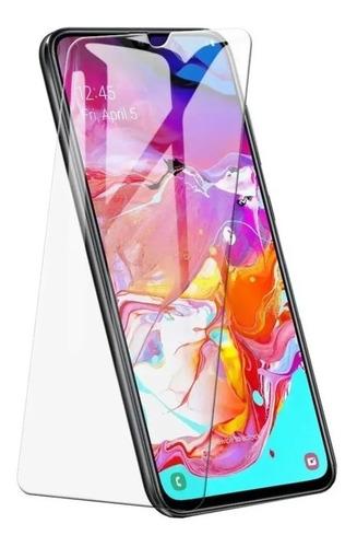 Vidrio Templado Glass Samsung A20s