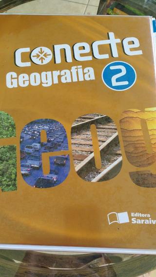 Conecte Geografia 2