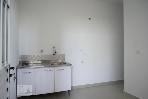 Apartamento Para Aluguel - Freguesia Do Ó, 1 Quarto, 30 - 893099021
