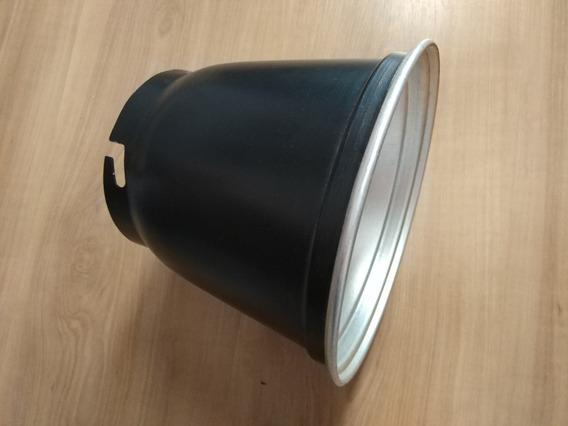 Refletor Atek 18cm 2 - Tenho 2 Unidades