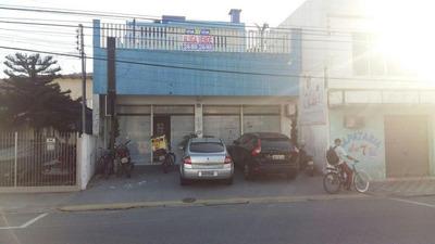 Casa Residencial Para Venda E Locação, Fazenda, Itajaí - Ca0326. - Ca0326