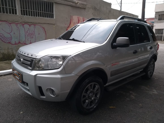 Ford / Ecosport 1.6 Xlt Freestyle Flex - 2010/2011