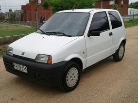 Fiat Cinquecento 1.1 L