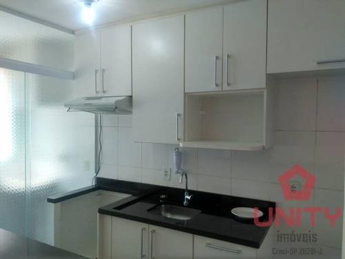 Apartamento Residencial À Venda, Centro, Guarulhos - Ap0376. - Ap0376