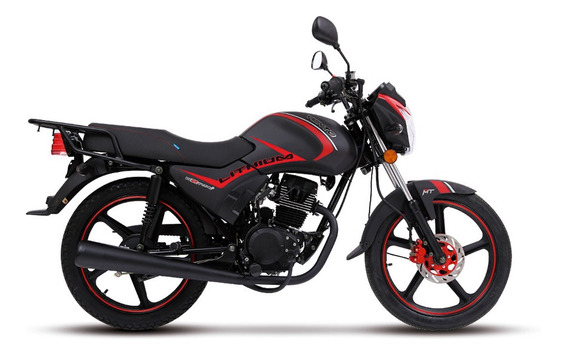 Motocicleta Lithium 150
