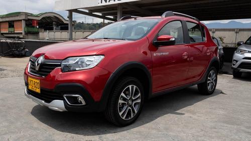 Renault Stepway Intens Mecánica - 2021
