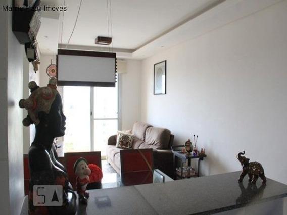 Apartamento No Condomínio Altos Do Pacaembu - Tamoio - Jundiaí/sp. - Ap04409 - 34886236