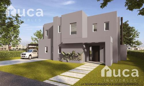 Venta Casa A Estrenar   Barrio San Gabriel Villanueva