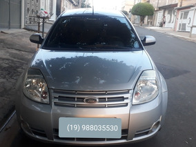 Ford Ka 1.0 Tecno Flex 3p 70hp 2009