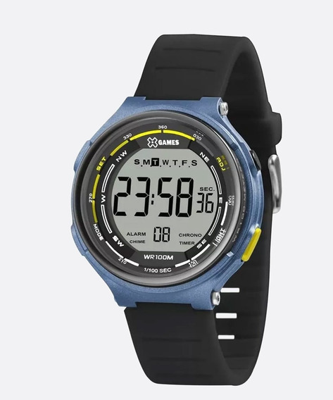 Relógio Masculino Esportivo Xgames Xmppd575