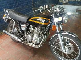 Honda Cb 550 Four K Modelo 78