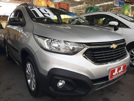 Chevrolet Spin 1.8 Activ 7l Aut. 5p 2019