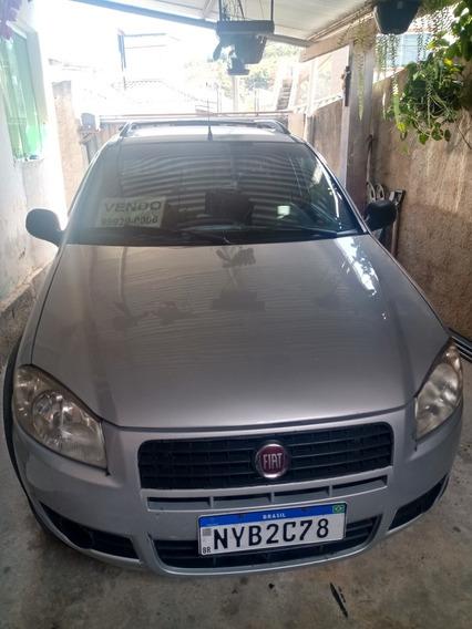 Fiat Strada 2012 1.4 Fire Ce Flex 2p