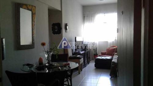Apartamento À Venda, 1 Quarto, Copacabana - Rio De Janeiro/rj - 15875